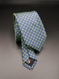 Cravatta tinto in filo