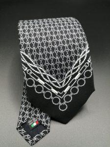 Cravatta stampa